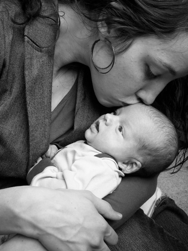 homemade natural postpartum kit