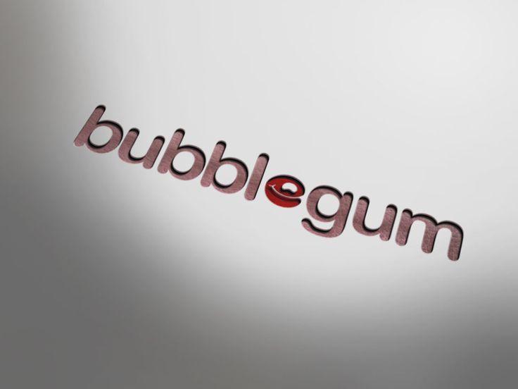 Bubblegum. Designed at 2012