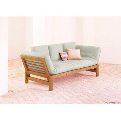 25 best ideas about lit futon on pinterest lit de futon id es de futon and canap lit futon. Black Bedroom Furniture Sets. Home Design Ideas