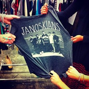 #WetSeal #Instagram. YOUTUBE-ING SENSATIONS.... THE JANOSKIANS.