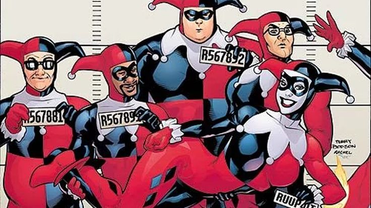 How Harley Quinn Evolved From the Joker's Sidekick to One of DC Comics' Best Characters