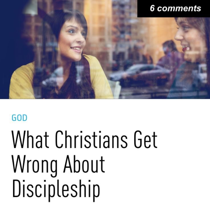 Great insights and practicals for what discipleship is and how we can disciple others in our day-to-day lives. Love this!