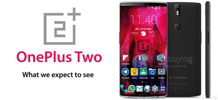 OnePlus Two – What to expect from the upcoming handset | UnlockUnit Blog