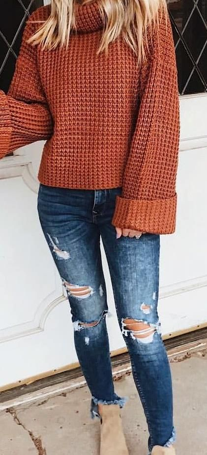 52 Super Cheap and Trendy Outfit to Copy - Style Spacez #womenclothingwinter