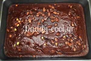 cake_banana_no_Sugar_with_hone
