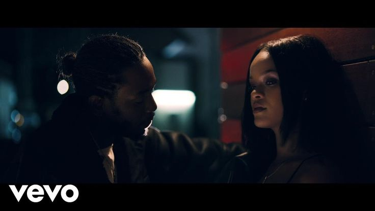 [ Kendrick Lamar - Loyalty (Ft. Rihanna) ]