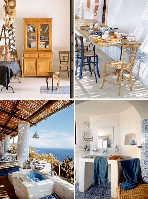 1000 idee su arredamento in stile coastal su pinterest for Casa in stile ranch rialzato