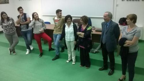 Molise: #Studenti del #Liceo brillano in chimica: premiata tesina sul grafene (link: http://ift.tt/2dBtYbm )