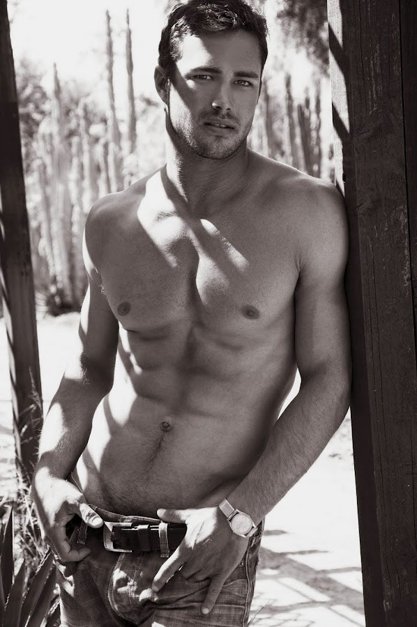 Taylor Kinney from Chicago Fire...I will marry him! <3