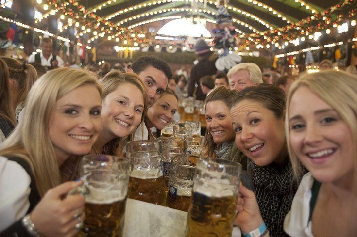 Frühlingsfest. 9 REASONS MUNICH'S SPRINGFEST IS THE MOST UNDERRATED GERMAN FESTIVAL #munich #springfestival #Frühlingsfest #germany