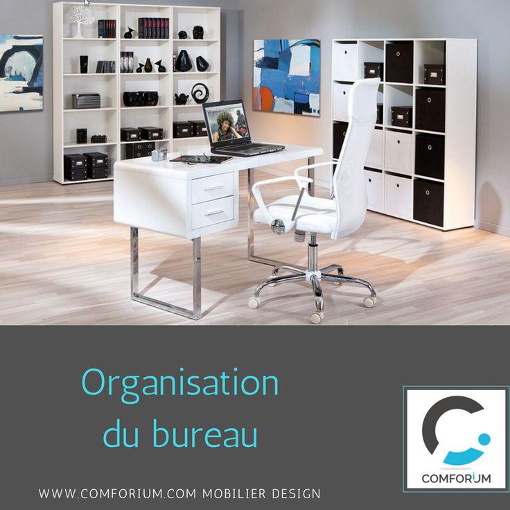 Cover organisation du bureau