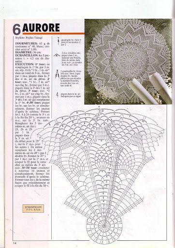 TS crochet d'art n° 233 - Jo D - Álbumes web de Picasa