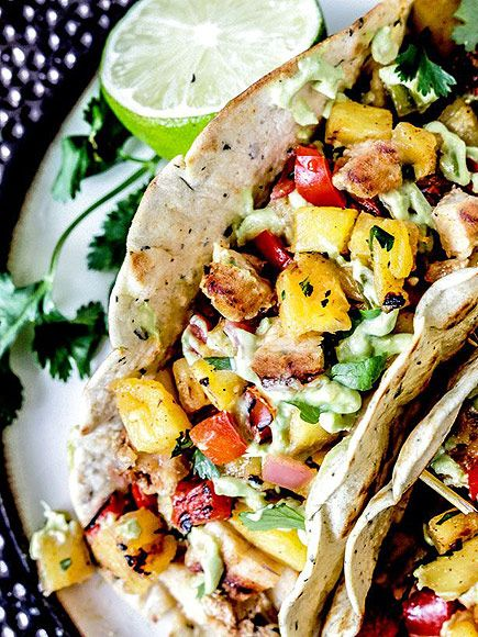 Dream Taco Recipes That You Need in Your Life A.S.A.P.