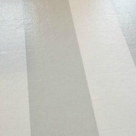 How to Paint Old Linoleum Kitchen Floors