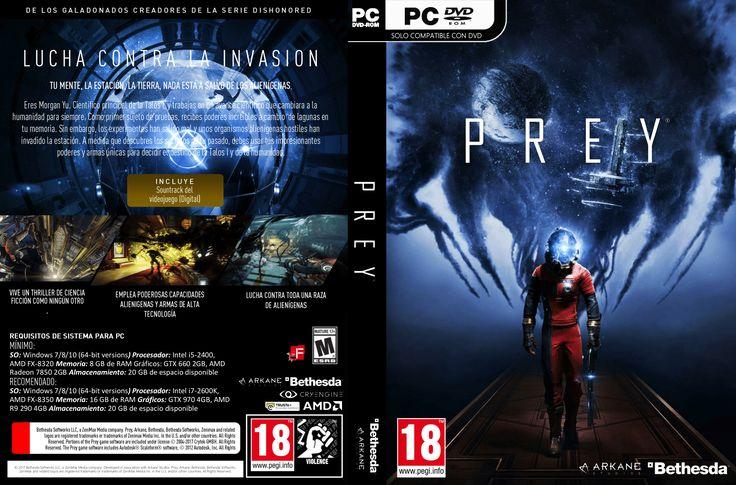 Prey PC Buy Steam Game CDKey