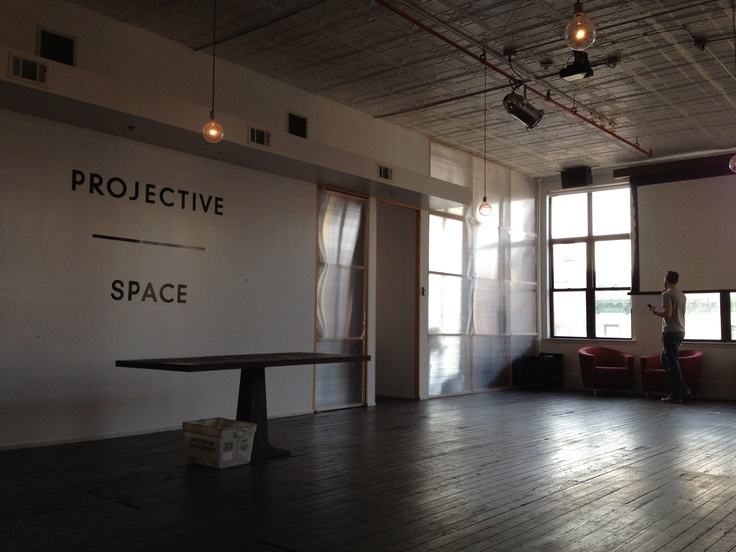 10 best ideas about coworking spots nyc on pinterest planning an event studios and bushwick - Small event space brooklyn plan ...