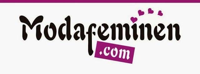 Web sitemiz açıldı: http://www.modafeminen.com