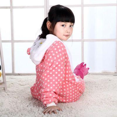 Kids Hello Kitty Onesie