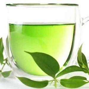 Groene thee: theeleuten en afvallen tegelijk?!