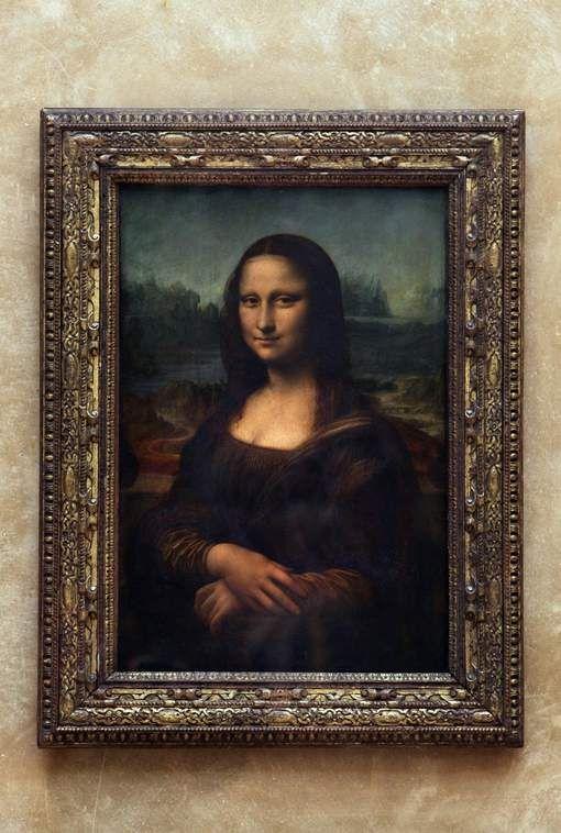 Over geen enkele glimlach is zo veel geschreven als over die van Mona Lisa, op een paneel van populierenhout vereeuwigd door Leonardo da Vinci. ...