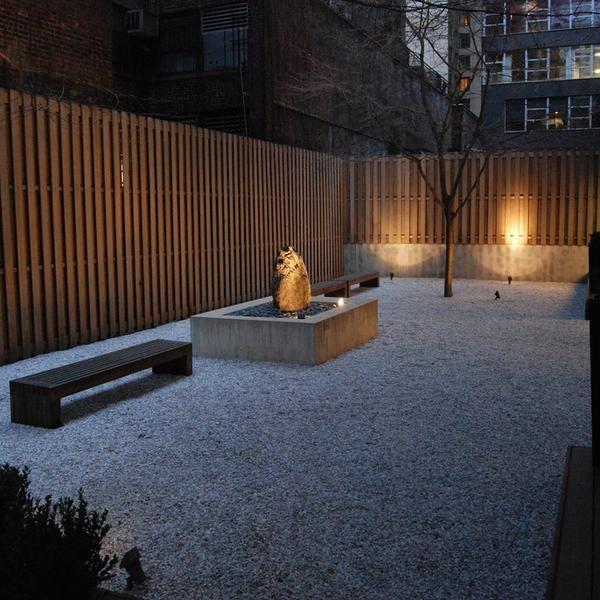 Grandes jardines en espacios peque os for Jardines en espacios pequenos
