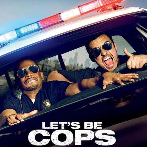 Let's Be Cops Movie Quotes