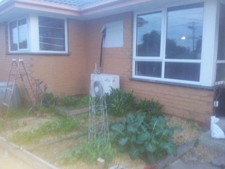 Front Window Garden (Oct 14)