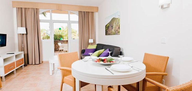 Apartment in Monte Feliz Hotel