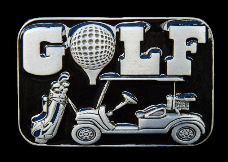 Golf Golfer Golfcart Golfing Tee Golf Course Belt Buckle #CoolBuckles #golf #golfbeltbuckle #golfbuckles #golfcart #golfcourse #golfplayer #golfplayerbeltbuckle #golfplayerbuckle #beltbuckles #buckle