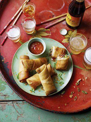 おうちで中華料理のフルコース大切な人たちと食卓を囲みたい中華レシピ