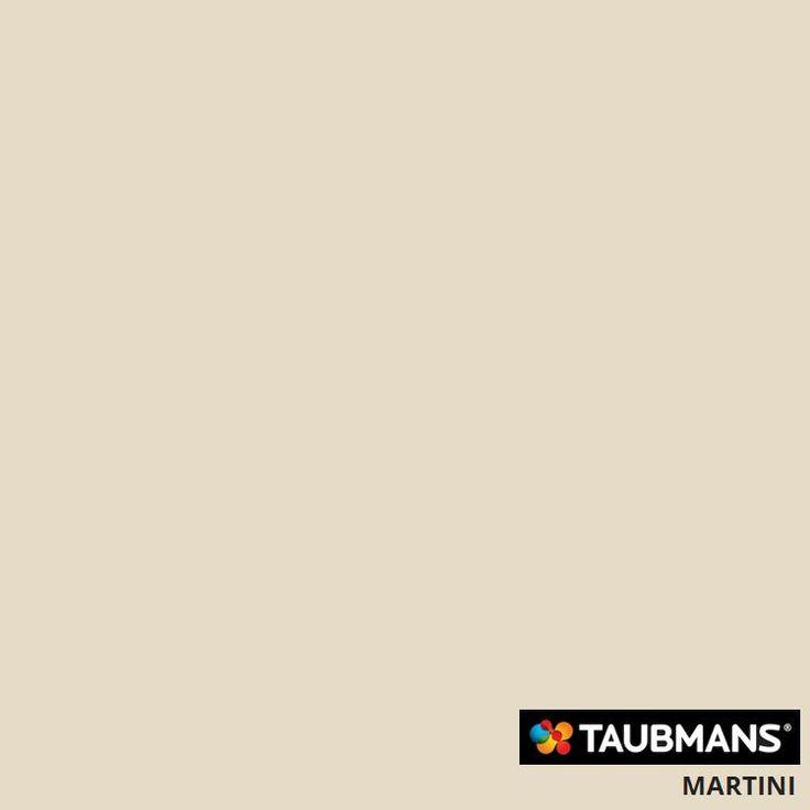 #Taubmanscolour #martini