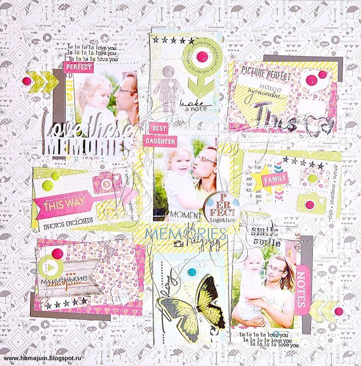 hamajum art blog: Мои любимки любимые! ))))