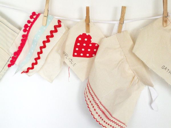 Learn to #Sew and Make Your Mother Proud at The Gilliangladrag Fluff-a-torium
