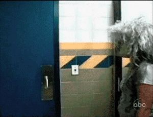 16 Hilarious Scary Prank Reaction GIFs