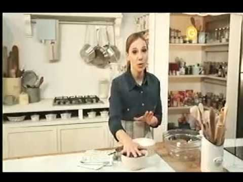 Reposteria con Virginia Sar: HOY: Cheescake de Caramelo y Tarta Ganache de Chocolate - YouTube
