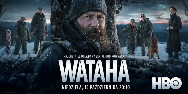 Picture That Production for HBO Poland, Wataha | Picture That