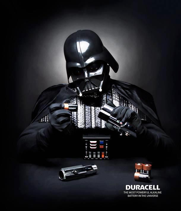#duracell