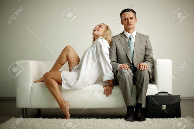 「sofa men suit」の画像検索結果