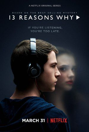 Watch 13 Reasons Why: Season 1 Online | 13 reasons why: season 1 | 13 Reasons Why Season 1,13 Reasons Why S01 | Director: N/A | Cast: Katherine Langford, Christian Navarro, Michael Sadler, Justin Prentice