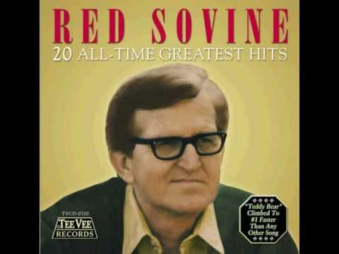 "Red Sovine ""Please God I Am Only 17"" - YouTube"