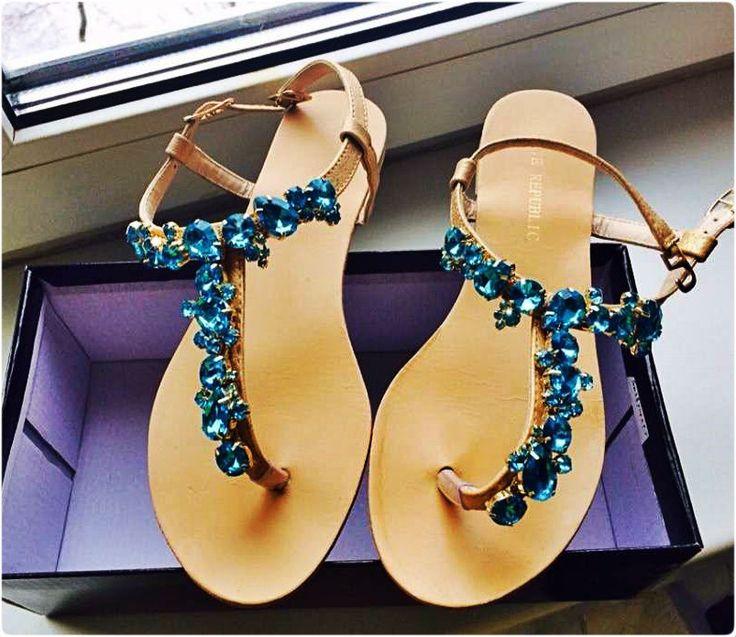 Summer sandal :)