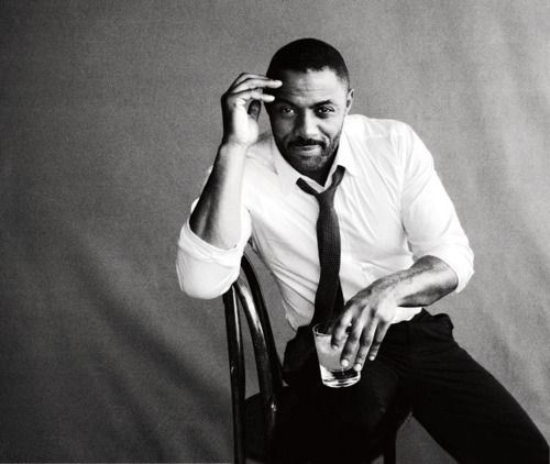 Idris Elba. If he never does another thing, he created one of the greatest characters in TV history.