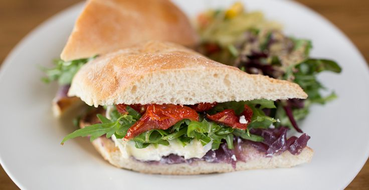 Our delicious in house sandwiches simply tantalise the taste buds! #lunch #yum #food #dublin #GFP #swords #malahide #dunlaoghaire #santry