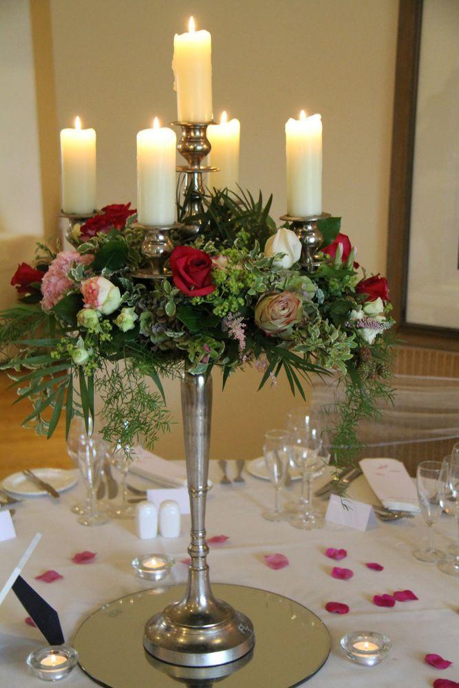 Антикварные и винтажные предметы сервировки как вазы для цветов - Ярмарка Мастеров - ручная работа, handmade