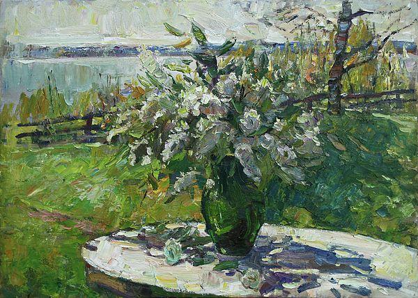 Spring Stillife