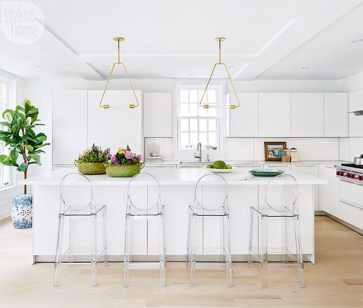 Beautiful Traditional Small Kitchen Design Featuring White: 52 Best Kitchen Cabinets Images On Pinterest