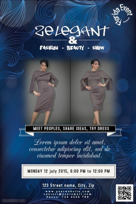 87 best EVENT & PARTY POSTER images on Pinterest | Party poster ...