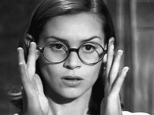 glasses, gif,
