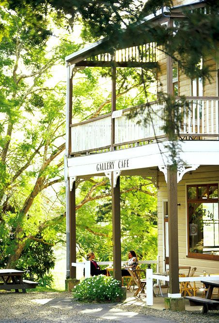 Beautiful, quirky Bellingen. A worthwhile day trip from Wyndham Coffs Harbour - Treetops!
