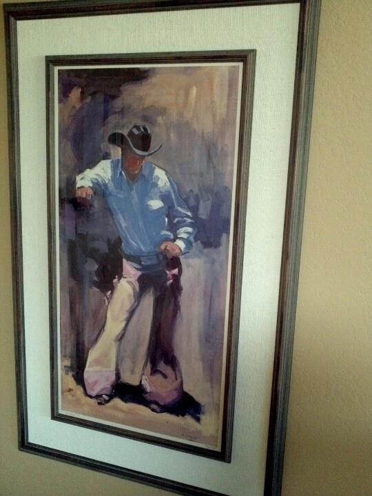 Behind the Chutes--Hugh Cabot | Art | Pinterest | The o ...